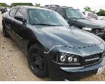 Lot: 04-664792C - 2008 DODGE CHARGER