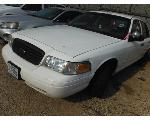 Lot: 24-664073C - 2001 FORD CROWN VICTORIA