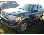 Lot: 11-658994C - 2004 FORD EXPLORER SUV