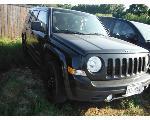 Lot: 13-658970C - 2013 JEEP PATRIOT SUV