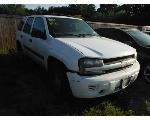 Lot: 15-659363C - 2005 CHEVROLET TRAILBLAZER SUV