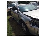 Lot: 4 - 2014 Chevy Impala - Key<BR>VIN #2G1WD5E39E1181196