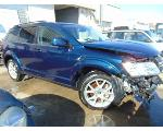 Lot: B9030317 - 2015 DODGE JOURNEY SXT SUV