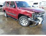 Lot: B9030517 - 2005 CHEVROLET TAHOE SUV - KEY