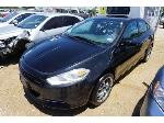 Lot: 03-154773 - 2013 Dodge Dart - KEY / RUN DRIVE