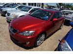 Lot: 06-153758 - 2006 Lexus IS 350 - KEY / RUN DRIVE