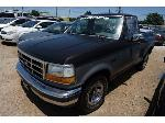 Lot: 15-155057 - 1992 Ford F-150 Pickup