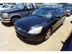 Lot: 16-154558 - 2005 Honda Accord - KEY / RUN DRIVE