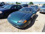 Lot: 18-149875 - 1994 Dodge Stealth