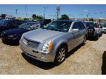 Lot: 19-154869 - 2006 Cadillac SRX SUV
