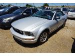 Lot: 22-153951 - 2006 Ford Mustang - KEY / RUN DRIVE