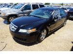 Lot: 25-152930 - 2004 Acura TL