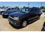 Lot: 26-152880 - 2003 Chevrolet Trailblazer EXT SUV - KEY / RUN DRIVE