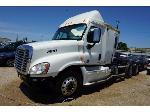 Lot: 28-132896 - 2012 Freightliner Cascadia - KEY / RUN DRIVE