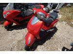 Lot: 30-118923 - 2008 Roke Moped