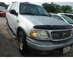 Lot: 07-665581C - 2001 FORD EXPEDITION SUV