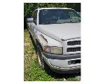 Lot: 05 - 1996 Dodge Ram Pickup - Key