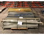 Lot: 3 - Warehouse Racking System Components