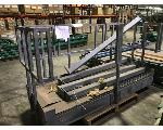 Lot: 4 - Warehouse Racking System Components