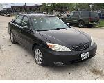 Lot: 3 - 2002 Toyota Camry