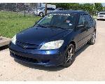 Lot: 5 - 2005 Honda Civic
