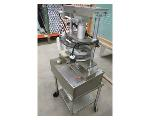 Lot: 05 - Rolling Comtec Pie Press