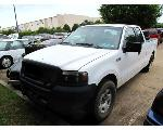 Lot: 17-3859 - 2006 FORD F-150 PICKUP