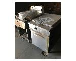 Lot: 08 - (2) Fryers