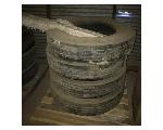 Lot: 24 - Set of 4 Bus Tires