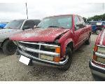 Lot: 0610-6 - 1994 CHEVROLET SILVERADO PICKUP