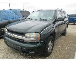 Lot: 0610-8 - 2003 CHEVROLET TRAILBLAZER SUV