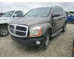 Lot: 0610-11 - 2005 DODGE DURANGO SUV