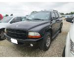 Lot: 0610-12 - 2001 DODGE DURANGO SUV