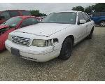 Lot: 0610-13 - 2000 FORD CROWN VICTORIA