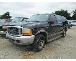 Lot: 0610-14 - 2000 FORD EXCURSION SUV