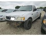 Lot: 0610-15 - 2000 FORD F150 PICKUP
