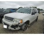 Lot: 0610-18 - 2003 FORD EXPLORER SUV