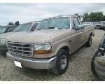 Lot: 0610-19 - 1996 FORD F150 PICKUP
