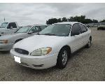 Lot: 0610-20 - 2006 FORD TAURUS