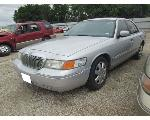 Lot: 0610-23 - 1998 MERCURY GRAND MARQUIS