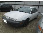 Lot: 0610-26 - 1998 SATURN SL1
