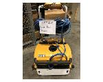 Lot: 3329 - Wave Pool Vacuum