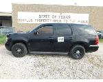 Lot: 183 - 2009 Chevy Tahoe SUV - Key<BR> VIN #1GNEC03089R247064