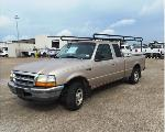 Lot: 02-22393 - 1998 Ford Ranger Pickup