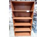 Lot: 02-22465 - Bookcase