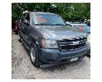 Lot: 6 - 2007 CHEVY TAHOE SUV - KEY