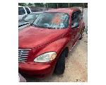 Lot: 16 - 2003 CHRYSLER PT CRUISER  - KEY