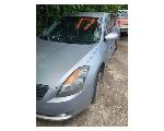 Lot: 17 - 2008 NISSAN ALTIMA - KEY