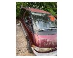 Lot: 23 - 1992 TOYOTA PREVIA - KEY