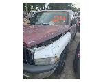 Lot: 24 - 2001 DODGE PICKUP